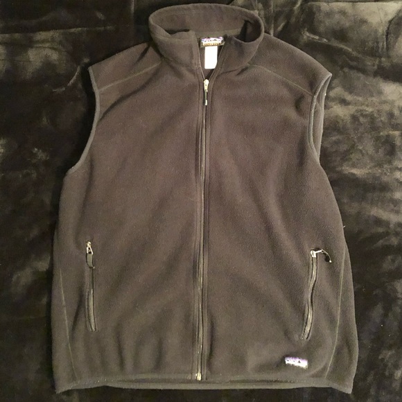 Patagonia Other - Patagonia Synchilla Vest